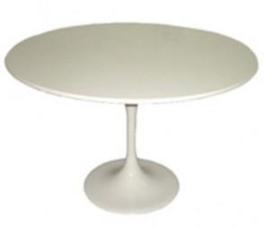 ARTE FIBERGLASS DINING TABLE