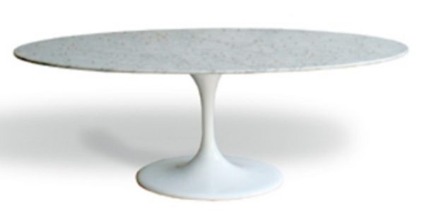 ARTE OVAL DINING TABLE
