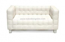 Boxster 2-Seat Sofa
