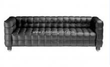 Boxster 3-Seat Sofa