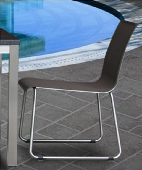 CORDOVA SIDE CHAIR