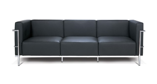 Charlotte 3-Seat Sofa