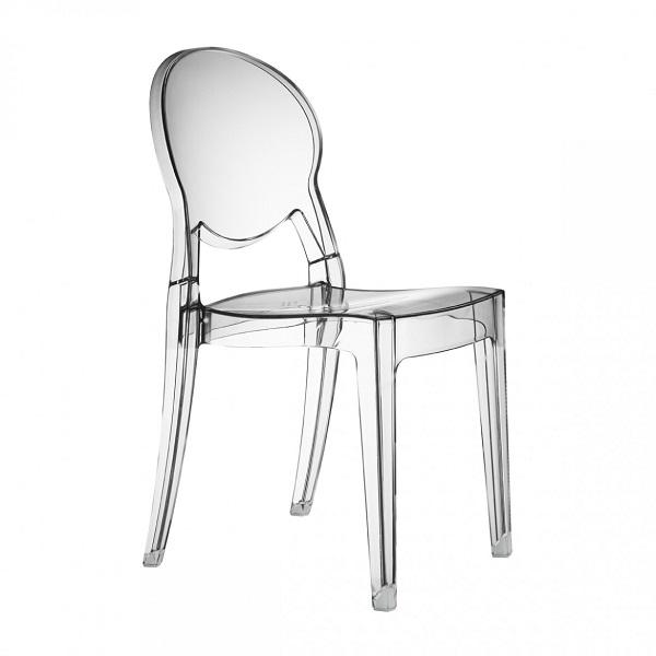 Igloo Side Chair