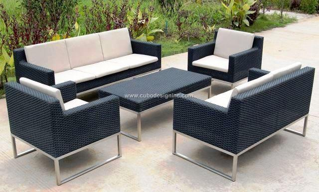 Blumare Patio Furniture
