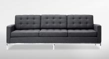 SIMONE 3-SEAT SOFA