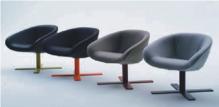 Drama Swivel Chair