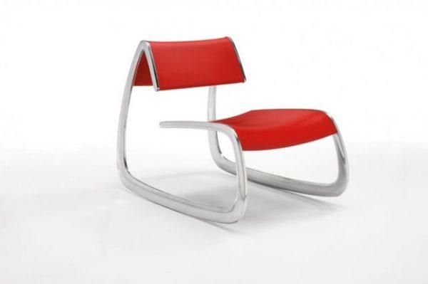 Gigi Lounge Chair