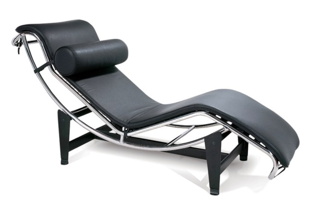 Savanha Lounger - Leather
