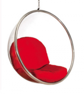 Tear Drop Lounger