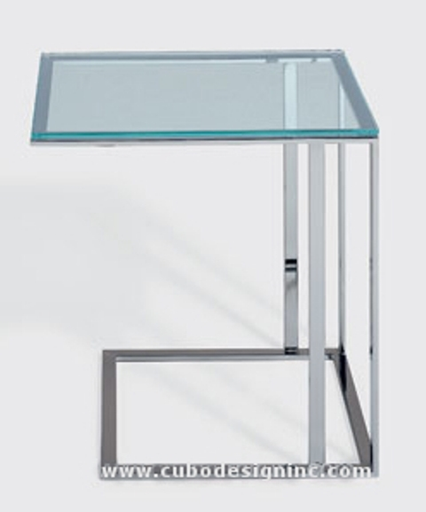 CHAM SIDE TABLE