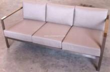 GASTOWN 3-SEAT SOFA