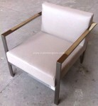 GASTOWN LOUNGE CHAIR