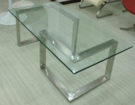 L-COFFEE TABLE