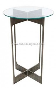 MELLIE SIDE TABLE
