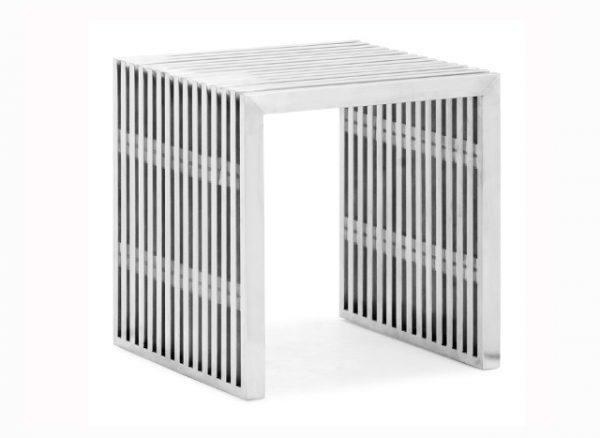 PARALLEL SIDE TABLE