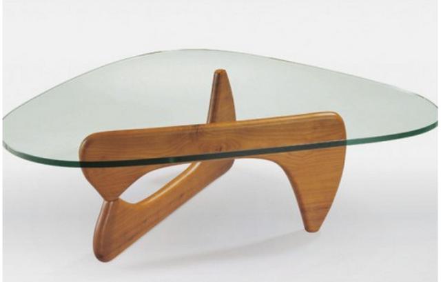SAPPORO COFFEE TABLE