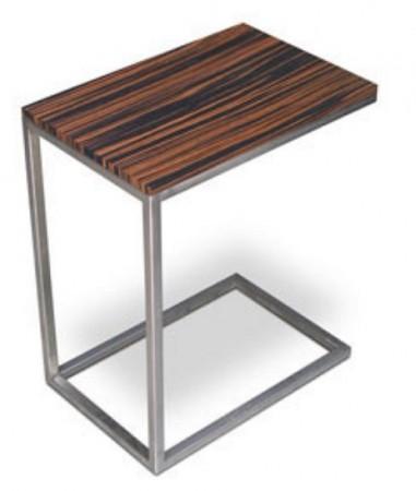 C SIDE TABLE FRAME   Cubo Design Inc